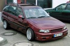 Opel astra f     Bild 32056