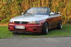 Opel astra f     Bild 32057