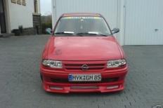 Opel astra f     Bild 32068