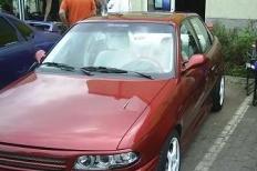 Opel astra f     Bild 32076