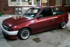 Opel astra f     Bild 32079