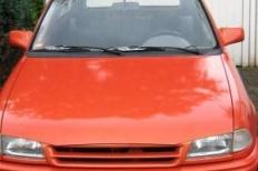 Opel astra f     Bild 32085