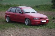 Opel astra f     Bild 32086