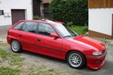 Opel astra f     Bild 32103