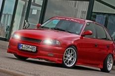 Opel astra f     Bild 32107