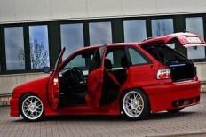 Opel astra f     Bild 32108