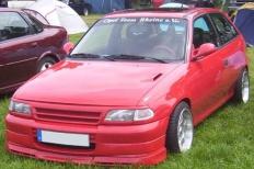 Opel astra f     Bild 32110