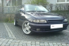 Opel astra f     Bild 32114