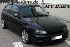 Opel astra f     Bild 32118