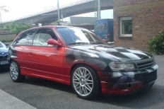 Opel astra f     Bild 32122
