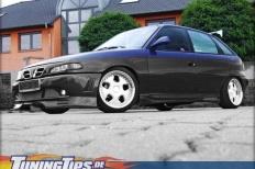 Opel astra f     Bild 32125