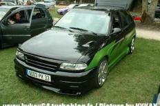 Opel astra f     Bild 32130