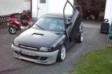 Opel astra f     Bild 32135