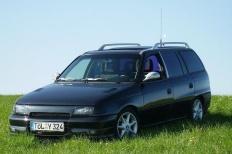 Opel astra f     Bild 32137