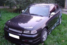 Opel astra f     Bild 32159