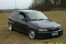 Opel astra f     Bild 32172
