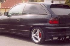 Opel astra f     Bild 32185
