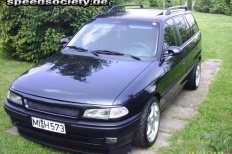 Opel astra f     Bild 32190