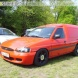 Ford ESCORT  95 Express (AVL)