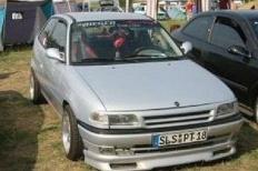 Opel astra f     Bild 32204