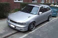 Opel astra f     Bild 32217
