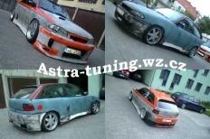 Opel astra f     Bild 32227