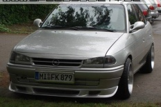 Opel astra f     Bild 32228