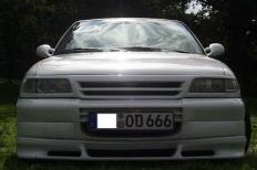 Opel astra f     Bild 32233