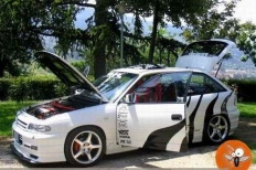 Opel astra f     Bild 32239