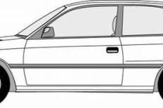 Opel astra f     Bild 32246