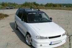 Opel astra f     Bild 32249