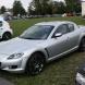 Mazda RX 8 (SE17)