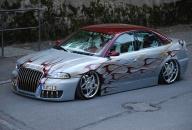 Audi A4 (8D2, B5) von Tomy