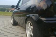 Opel CORSA B (73, 78, 79) 07-1995 von JJ-Tuning  2/3-Türer, Opel, CORSA B (73, 78, 79)  Bild 488308