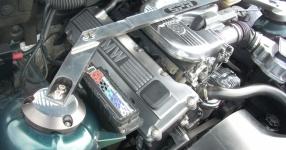 BMW 3 Cabriolet (E36) 05-1995 von SCHMORNDERL  Cabrio, BMW, 3 Cabriolet (E36)  Bild 494060