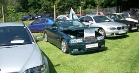 BMW 3 Cabriolet (E36) 05-1995 von SCHMORNDERL  Cabrio, BMW, 3 Cabriolet (E36)  Bild 494097