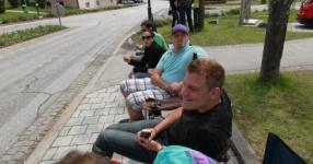 Vor dem See 2010 www.der-leo.com 09.05.2010  GTI - Treffen , vor dem See 2010, www.der-leo.com  Bild 503286