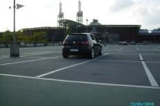 VW GOLF V (1K1) 12-2004 von ALDI  4/5 Türer, VW, GOLF V (1K1)  Bild 510746