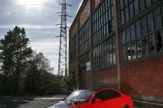 BMW 3 Coupe (E92) 05-2008 von E92RED  Coupe, BMW, 3 Coupe (E92)  Bild 514904