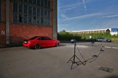 BMW 3 Coupe (E92) 05-2008 von E92RED  Coupe, BMW, 3 Coupe (E92)  Bild 514905