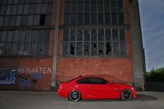 BMW 3 Coupe (E92) 05-2008 von E92RED  Coupe, BMW, 3 Coupe (E92)  Bild 514906