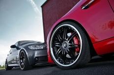 BMW 3 Coupe (E92) 05-2008 von E92RED  Coupe, BMW, 3 Coupe (E92)  Bild 514908