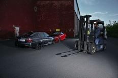 BMW 3 Coupe (E92) 05-2008 von E92RED  Coupe, BMW, 3 Coupe (E92)  Bild 514909