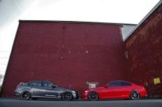 BMW 3 Coupe (E92) 05-2008 von E92RED  Coupe, BMW, 3 Coupe (E92)  Bild 514911