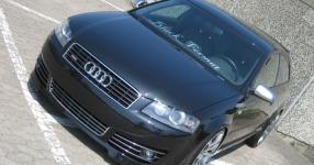 Audi A3 (8P1) 09-2004 von StepsSLINE  keine Auswahl, Audi, A3 (8P1)  Bild 515474