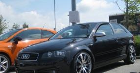 Audi A3 (8P1) 09-2004 von StepsSLINE  keine Auswahl, Audi, A3 (8P1)  Bild 515476