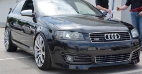 Audi A3 (8P1) 09-2004 von StepsSLINE  keine Auswahl, Audi, A3 (8P1)  Bild 517549