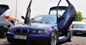 BMW 3 Compact (E46) 02-2002 von herzchen  keine Auswahl, BMW, 3 Compact (E46)  Bild 518182