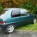 Peugeot 106 I (1A, 1C)
