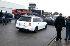 TSM bei Race@Airport Landshut Ellermühle 20.06.2010  Landshut Ellermühle  tsm rennen tuning turbo rieger cfc pro sound mb-polish.de xenonlook  Bild 523282